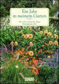 Ein Jahr in meinem Garten - Wochenkalender 2021 - Garten-Kalender mit 53 Blatt - Format 21,0 x 29,7 cm - Spiralbindung, EAN/ISBN-13: 4250809647302