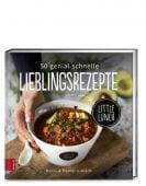 50 genial schnelle Lieblingsrezepte von Little Lunch, Gibisch, Daniel/Gibisch, Denis, ZS Verlag GmbH, EAN/ISBN-13: 9783898839464