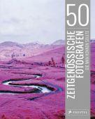 50 zeitgenössische Fotografen, die man kennen sollte, Finger, Brad/Heine, Florian, Prestel Verlag, EAN/ISBN-13: 9783791382609