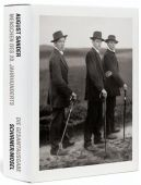 August Sander - Menschen des 20. Jahrhunderts
