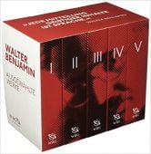 Ausgewählte Werke, Benjamin, Walter, Wissenschaftliche Buchgesellschaft, EAN/ISBN-13: 9783534270026