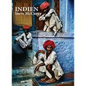 Indien - Steve McCurry