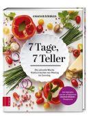 7 Tage, 7 Teller, ZS Verlag GmbH, EAN/ISBN-13: 9783965840003