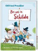 Bei uns in Schilda, Preußler, Otfried (Prof.), Thienemann-Esslinger Verlag GmbH, EAN/ISBN-13: 9783522185509