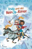 Frida und der NeinJa-Ritter, Löhle, Philipp, Mixtvision Mediengesellschaft mbH., EAN/ISBN-13: 9783958541542