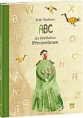 ABC der fabelhaften Prinzessinnen, Puchner, Willy, Nord-Süd-Verlag, EAN/ISBN-13: 9783314101298
