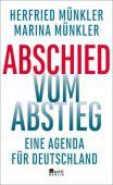 Abschied vom Abstieg, Münkler, Herfried/Münkler, Marina, Rowohlt Berlin Verlag, EAN/ISBN-13: 9783737100601