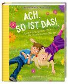 Ach so ist das!, Wich, Henriette, Ellermann/Klopp Verlag, EAN/ISBN-13: 9783770700813