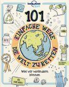 101 einfache Wege, die Welt zu retten, Andrus, Aubre, Edel Kids Books, EAN/ISBN-13: 9783961291359