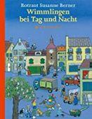 Wimmlingen bei Tag und Nacht, Berner, Rotraut Susanne, Gerstenberg Verlag GmbH & Co.KG, EAN/ISBN-13: 9783836960557