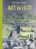 Activists, Thoma, Patricia, Verlagshaus Jacoby & Stuart GmbH, EAN/ISBN-13: 9783964280756