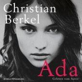 Ada, Berkel, Christian, Hörbuch Hamburg, EAN/ISBN-13: 9783957132093