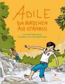 Adile, Tuckermann, Anja, Klett Kinderbuch Verlag GmbH, EAN/ISBN-13: 9783941411371