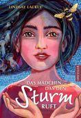 Das Mädchen, das den Sturm ruft, Lackey, Lindsay, Dressler Verlag, EAN/ISBN-13: 9783791501567