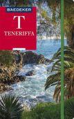 Baedeker Reiseführer Teneriffa, Goetz, Rolf, Baedeker Verlag, EAN/ISBN-13: 9783829747271