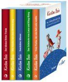 Kirsten Boie. Die Jubiläums-Edition, Boie, Kirsten, Verlag Friedrich Oetinger GmbH, EAN/ISBN-13: 9783789114809