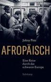 Afropäisch, Pitts, Johny, Suhrkamp, EAN/ISBN-13: 9783518429419