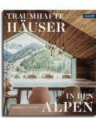 Traumhafte Häuser in den Alpen, Vetter, Andreas K, Callwey Verlag, EAN/ISBN-13: 9783766724274