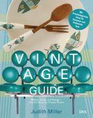 Vintage Guide, Miller, Judith, DVA Deutsche Verlags-Anstalt GmbH, EAN/ISBN-13: 9783421040169