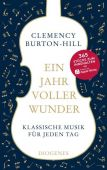 Ein Jahr voller Wunder, Burton-Hill, Clemency, Diogenes Verlag AG, EAN/ISBN-13: 9783257070897