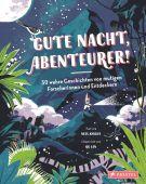 Gute Nacht, Abenteurer! 30 wahre Geschichten von mutigen Forscherinnen und Entdeckern, Prestel Verlag, EAN/ISBN-13: 9783791374826