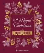 A Royal Christmas, Cooling, Louise, Gerstenberg Verlag GmbH & Co.KG, EAN/ISBN-13: 9783836921572