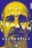 Alan, der Glückspilz, Lethem, Jonathan, Tropen Verlag, EAN/ISBN-13: 9783608501551