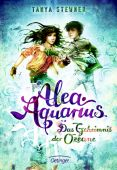 Alea Aquarius - Das Geheimnis der Ozeane, Stewner, Tanya, Verlag Friedrich Oetinger GmbH, EAN/ISBN-13: 9783789147494