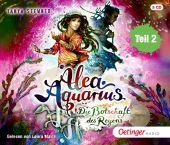 Alea Aquarius, Stewner, Tanya, Oetinger Media GmbH, EAN/ISBN-13: 9783837311044