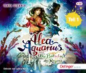 Alea Aquarius, Stewner, Tanya, Oetinger Media GmbH, EAN/ISBN-13: 9783837311037