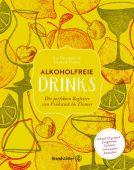 Alkoholfreie Drinks, Derndorfer, Eva/Fischer, Elisabeth, Christian Brandstätter, EAN/ISBN-13: 9783850339643