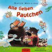 Alle lieben Paulchen, Melling, David, Verlag Friedrich Oetinger GmbH, EAN/ISBN-13: 9783789103674