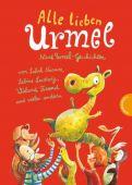 Alle lieben Urmel, Thienemann-Esslinger Verlag GmbH, EAN/ISBN-13: 9783522184335