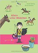 Allein unter Mädchen, Dölling, Beate, Tulipan Verlag GmbH, EAN/ISBN-13: 9783864294822