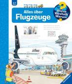 Alles über Flugzeuge, Erne, Andrea, Ravensburger Buchverlag, EAN/ISBN-13: 9783473329571