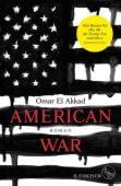 American War, El Akkad, Omar, Fischer, S. Verlag GmbH, EAN/ISBN-13: 9783103973198