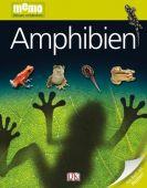 Amphibien, Clarke, Barry/Brightling, Geoff/Greenaway, Frank, Dorling Kindersley Verlag GmbH, EAN/ISBN-13: 9783831026289