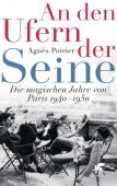 An den Ufern der Seine, Poirier, Agnès, Klett-Cotta, EAN/ISBN-13: 9783608964011