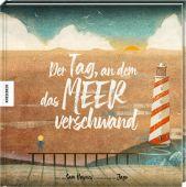 Der Tag, an dem das Meer verschwand, Haynes, Sam/Coso, Dina/Hansch, Marcella, Knesebeck Verlag, EAN/ISBN-13: 9783957283986