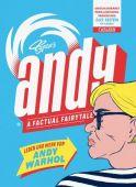 Andy - A Factual Fairytale, Typex, Carlsen Verlag GmbH, EAN/ISBN-13: 9783551738769
