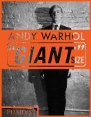 Andy Warhol 'Giant' Size, Mini format, Phaidon, EAN/ISBN-13: 9780714877303
