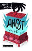 Angst vor Lyrik, Hürtgen, Moritz, Verlag Antje Kunstmann GmbH, EAN/ISBN-13: 9783956143199