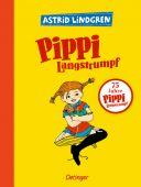 Pippi Langstrumpf, Lindgren, Astrid, Verlag Friedrich Oetinger GmbH, EAN/ISBN-13: 9783789114465