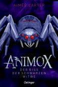 Animox, Carter, Aimee, Verlag Friedrich Oetinger GmbH, EAN/ISBN-13: 9783789108556