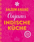 Anjums indische Küche - schnell & einfach, Anand, Anjum, Fackelträger Verlag GmbH, EAN/ISBN-13: 9783771646172