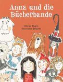 Anna und die Bücherbande, Dupin, Olivier, Midas Verlag AG, EAN/ISBN-13: 9783038761679