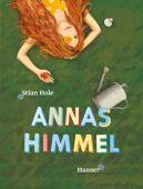 Annas Himmel, Hole, Stian, Carl Hanser Verlag GmbH & Co.KG, EAN/ISBN-13: 9783446245327