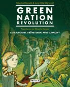 Green Nation Revolution, Giannella, Valentina/Maruzzelli, Lucia Esther, Midas Verlag AG, EAN/ISBN-13: 9783038761648