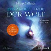 Ans andere Ende der Welt, Pullman, Philip, Silberfisch, EAN/ISBN-13: 9783867423830