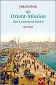 Die Orient-Mission des Leutnant Stern, Hein, Jakob, Verlag Kiepenheuer & Witsch GmbH & Co KG, EAN/ISBN-13: 9783462053388